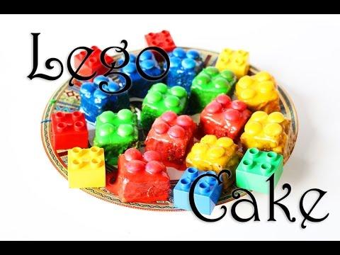 Lego Kuchen Backen Rezept Von Lego Brownies Partyidee Oder Geburtstagskuchen