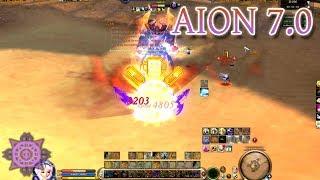 Обложка на видео - AION 7.0 PvP Bard vs Spirit Master - Senkkei