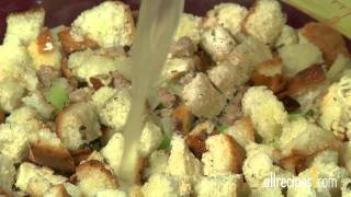 How To Make Stuffing