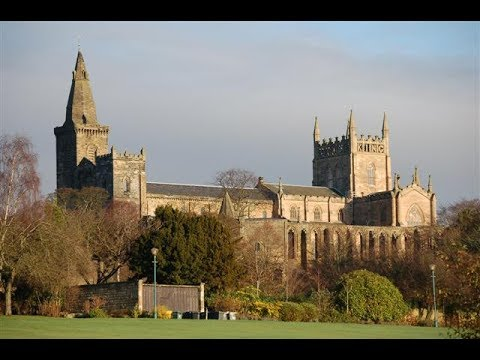 Places to see in ( Dunfermline - UK )