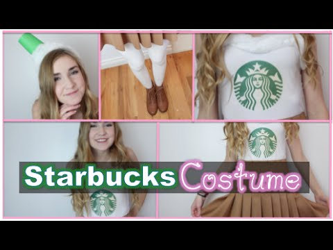 sc 1 st  YouTube : starbucks costume ideas  - Germanpascual.Com