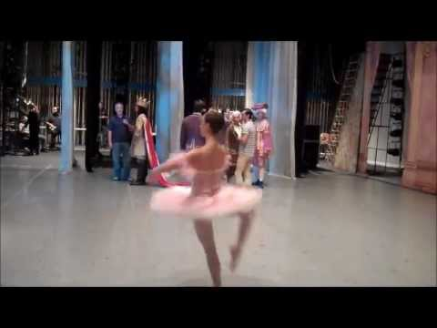 Nashville Ballet presents The Sleeping Beauty - Behind the Scenes