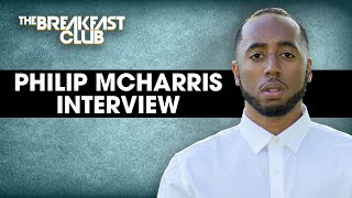 Philip McHarris On What 'Defunding The Police' Actually Means, Fear Of Law Enforcement + More