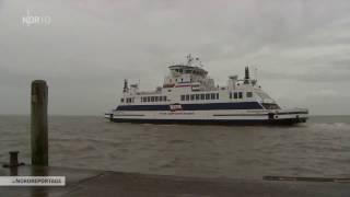 (Neue Doku!) die nordreportage - Pendelverkehr im Wattenmeer [HD] thumbnail