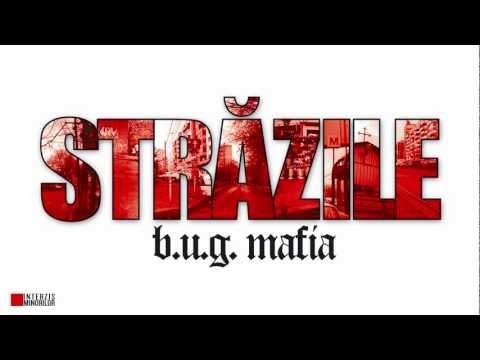 B.U.G. Mafia - Strazile (feat. Mario) (Instrumental)