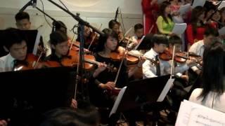 Máng Cỏ Đêm Đông - Thanh Lâm