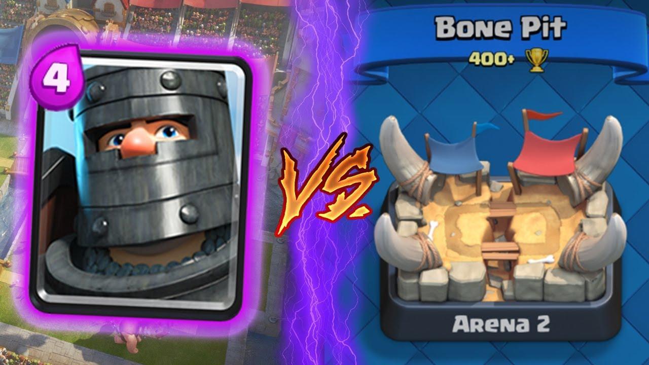 clash royale dark prince trolling arena 2 funny battles drop