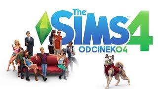 The Sims 4   #04   KOT SIĘ POPSUŁ   2019