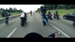 Malina - Motocykle (Teledysk) 2014!!!