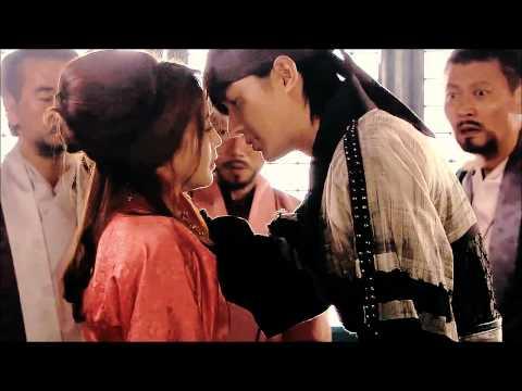 신의 FAITH MV: Choi Young/Yoo Eun-Soo || Better late than never