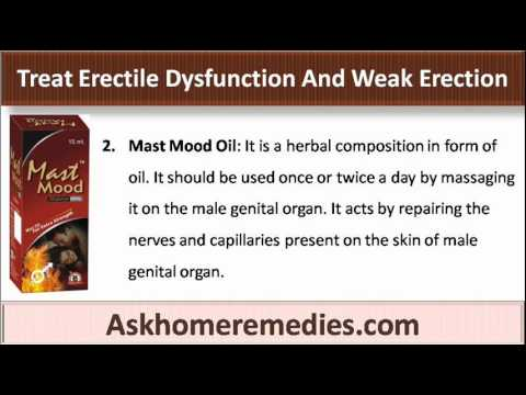 erectile dysfunction and masturbation
