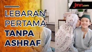 Bunga Citra lestari Lebaran Pertama Tanpa Suami - JPNN.com