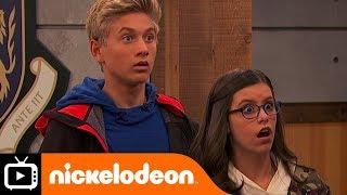 Game Shakers | Brother Bob | Nickelodeon UK