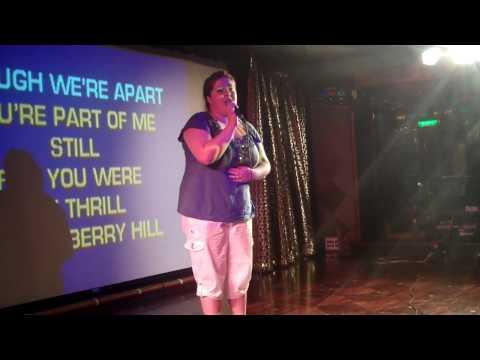 Blueberry Hill Karoke