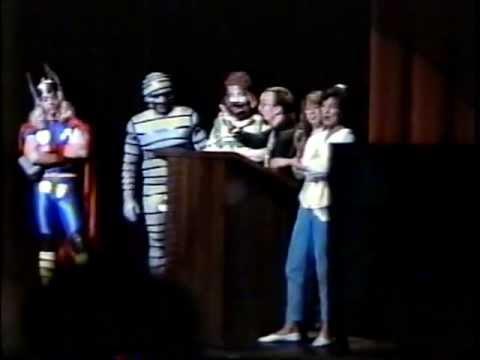 1991 San Diego Con Masquerade