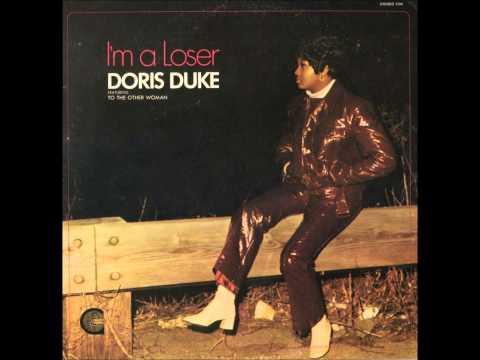 Doris Duke - I Can't Do Without You