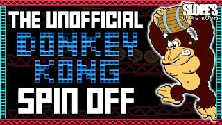 The unofficial Donkey Kong spin-off - SGR