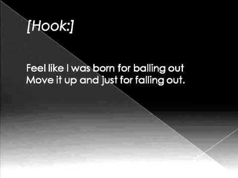French Montana - Ballin out (feat. Jeremih & Diddy) Lyrics