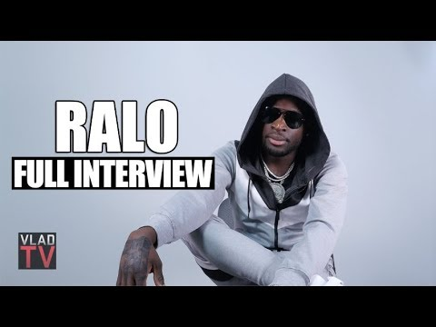 Ralo on Gucci Mane, Jeezy, Moneybagg Yo, Yo Gotti, Karrueche (Full Interview)
