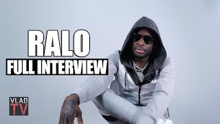 connectYoutube - Ralo on Gucci Mane, Jeezy, Moneybagg Yo, Yo Gotti, Karrueche (Full Interview)