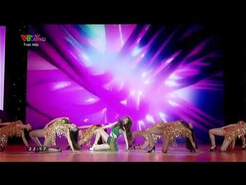 BƯỚC NHẢY HOÀN VŨ 2015: TẬP 2 - BẢO THY - SINGLE LADY