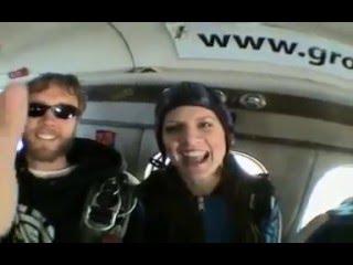 linda skydiving lake elsinore ca