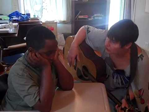 Music Therapy Lesson @ Creative Learning Center of Louisiana