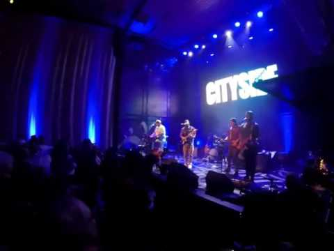 CitySide at the Music Box San Diego