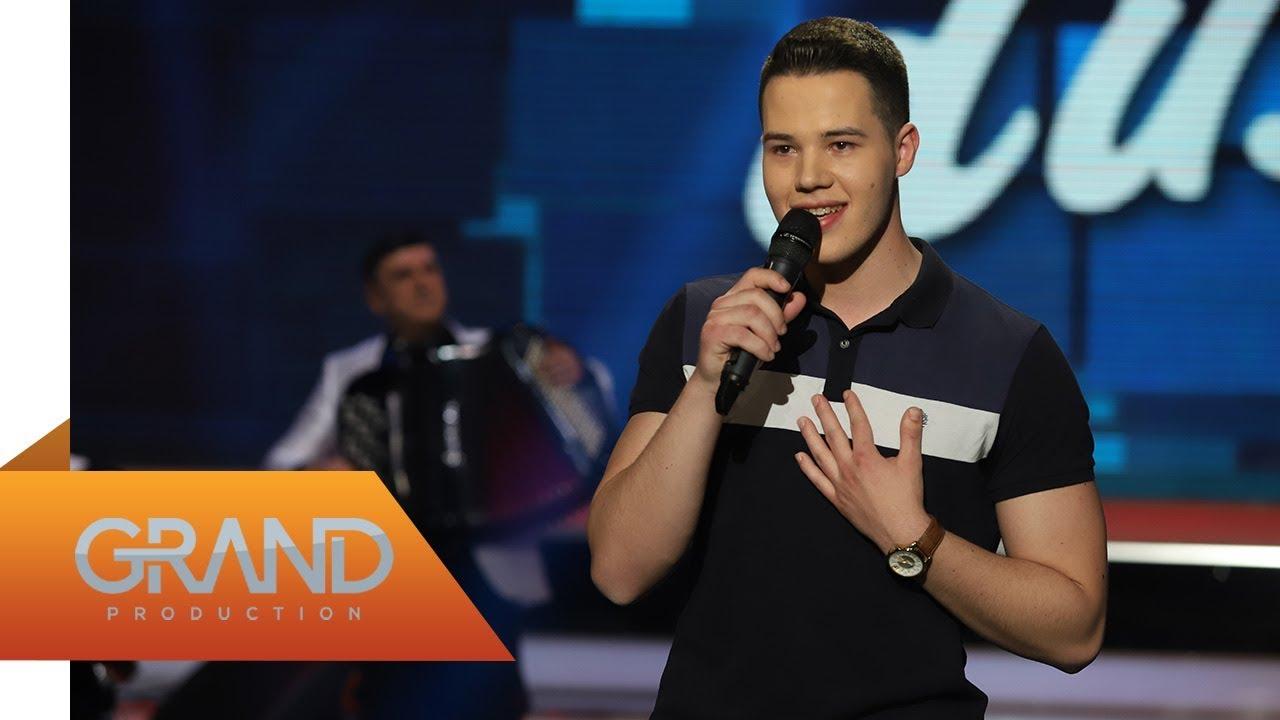Ibro Bublin - Tri sina junaka - (LIVE) - PZD - (TV Grand 03.04.2019.)