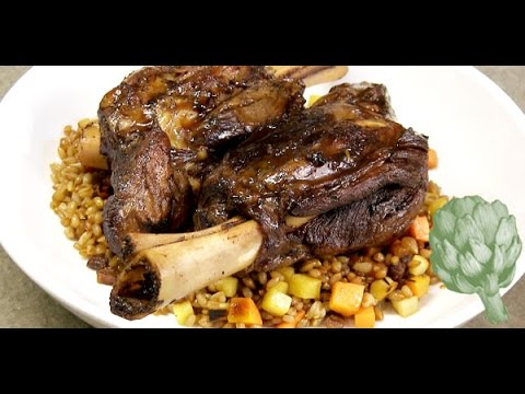 Why You Should Be Cooking Lamb Shank | HuffPost Life