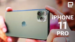 Apple iPhone 11pro Max and pro max review