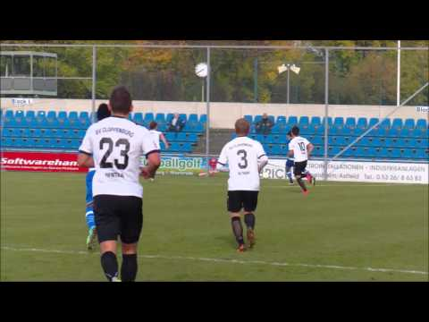 24.10.2015, Goslarer SC - BV Cloppenburg 3:0 (1:0)