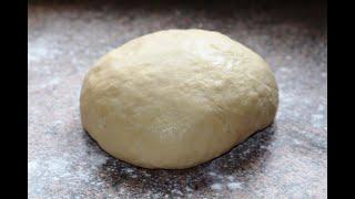 идеальное тесто для хинкала, пельменей и многого другого