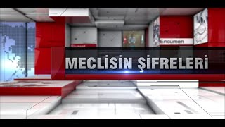 Mustafa Ali Fırtına ile Meclis'in Şifreleri Bölüm 1