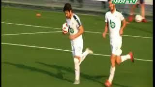 Gambar cover Spor Toto 3.Lig: Yeşil Bursa A.Ş 1-2 1461 Trabzon