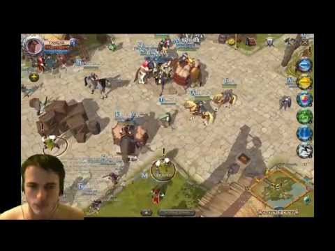 Albion Online BANK system guide — local banks — MMO, MMORPG and online games