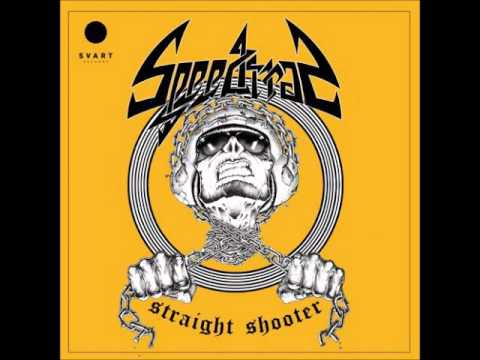 Speedtrap - Straight Shooter (New Song 2015)