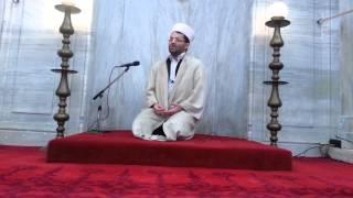 VÜCÜHATLI AŞRI ŞERİF Muhammed BİNİCİ