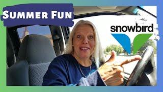 Snowbird Summer Fun - Adventure+Gear Fest