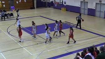 Mary Help Of Christians Vs Lodi Girls Basketball Livestream 2021 Youtube