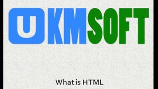 HTML Introduction in 1 Minute