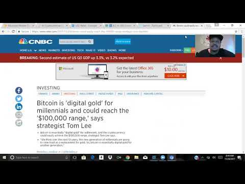 $12000 Bitcoin!!!! Will It Ever Stop!$$!$!$! $10010 Bitconnect Loan ZMan3000 Referral & More!!!!