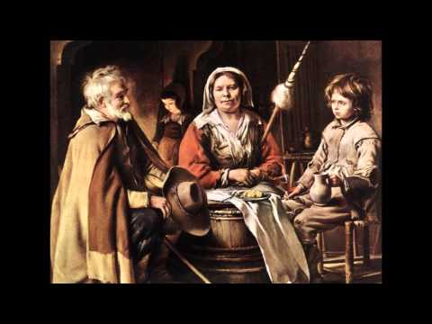 The Art of Fugue, BWV 1080 - Amherst Saxophone Quartet