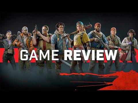 Back 4 Blood   Destructoid Reviews