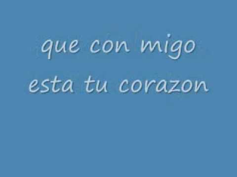 Jose Arana- Que Mis Brazos Se Vayan Con Tigo Lyrics