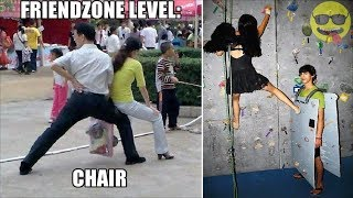 When You Are in The Friend Zone