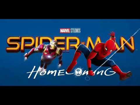Blitzkrieg Bop - Ramones - Spider-Man Homecoming End Credit Music