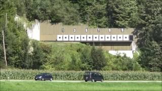 100%安全ってマジかよ!アメリカ人も驚く、とんでもない射撃場がスイスに存在する。