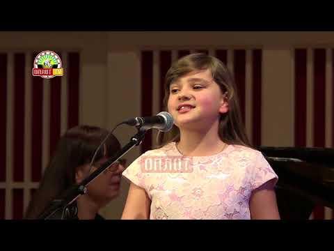 • Гала-концерт победителей конкурса им. Пляцковского