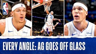 Every Angle: Gordon Goes Off Glass For The JAM!